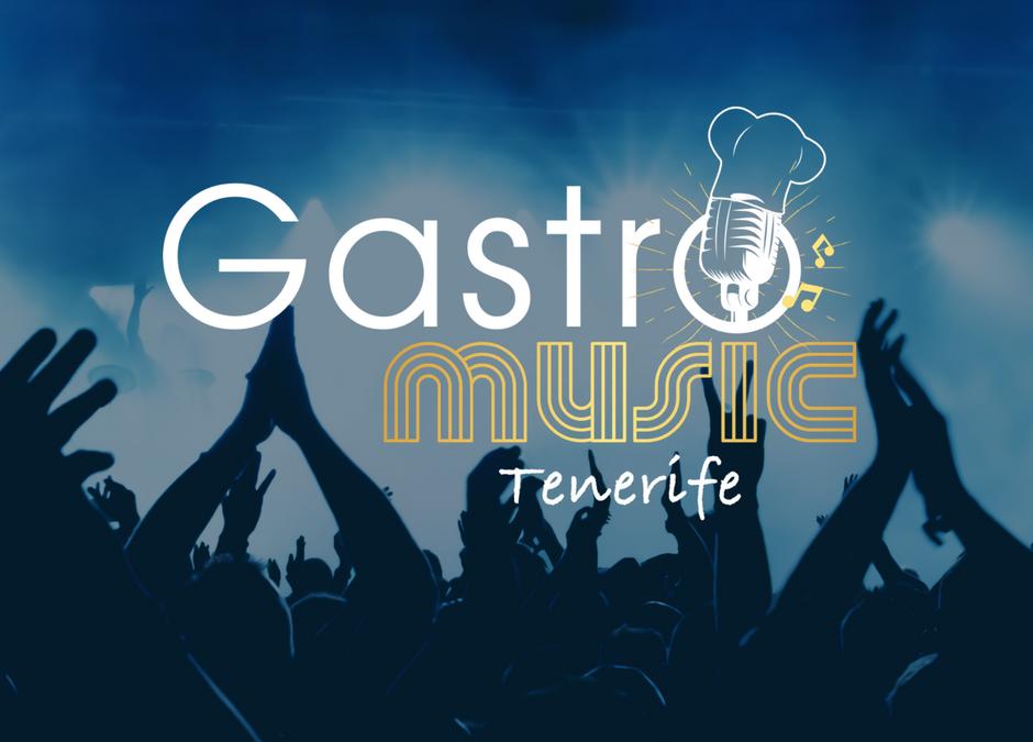 La segunda edición de Gastromusic Tenerife llega con novedades al Puerto de la Cruz este viernes y sábado